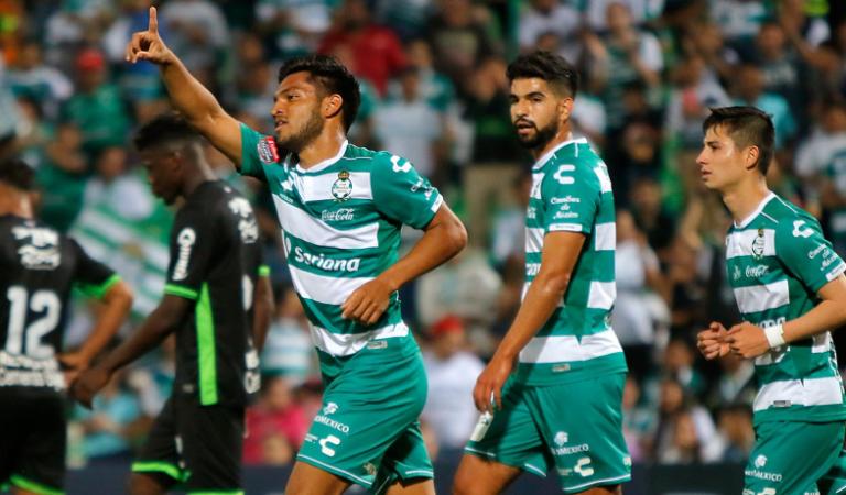 Cómo están los pronósticos para el campeón de la Liga MX