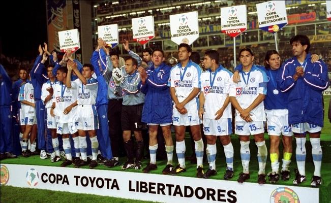 ¿Qué equipos mexicanos han ganado una Copa Libertadores de América?