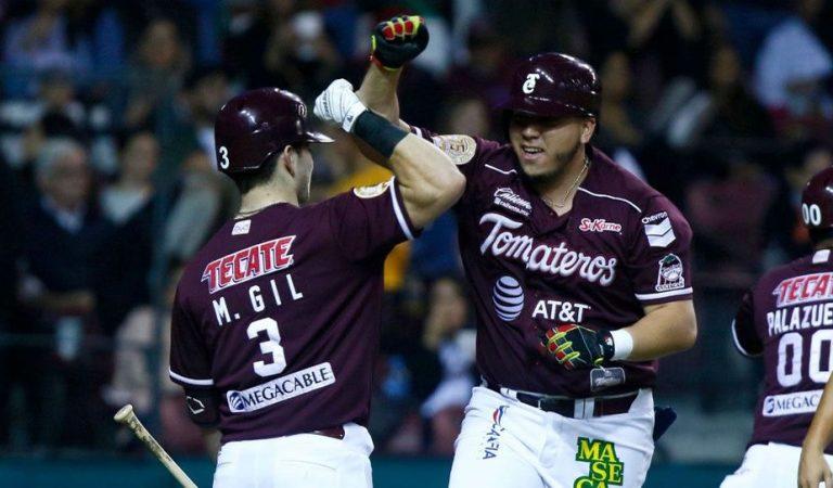 Con interesantes duelos inician los Playoffs de la Liga Mexicana del Pacífico