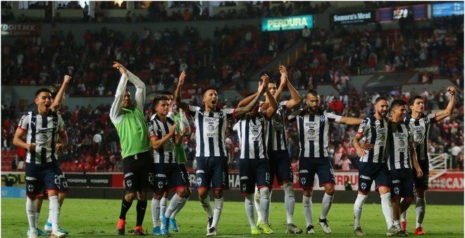 Comienza el torneo clausura de la Liga MX