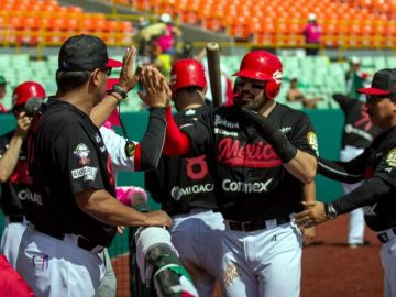 Serie del Caribe Puerto Rico 2020