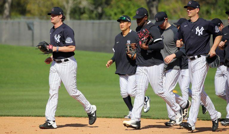 Spring Training MLB | Noticias MLB hoy