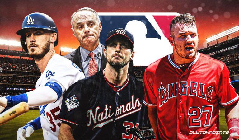 MLB: Todo lo tienes que saber antes de que se ponga en marcha la Temporada 2020