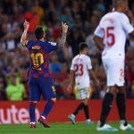 Sevilla vs Barcelona