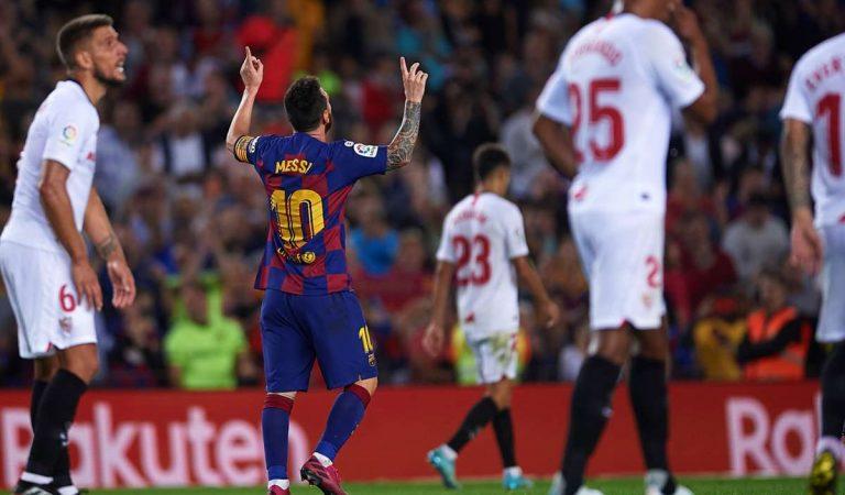 Pronóstico Sevilla vs Barcelona