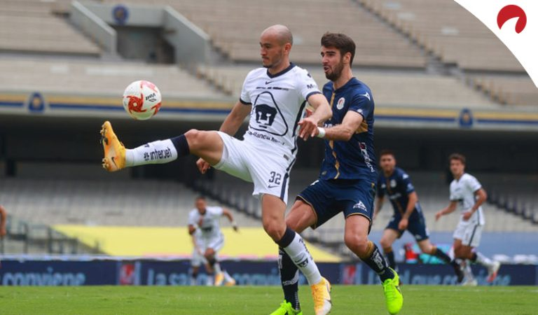 Liga MX | Pronóstico León vs Pumas