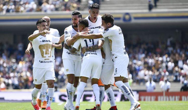 Liga MX Pronósticos | Pumas vs Necaxa