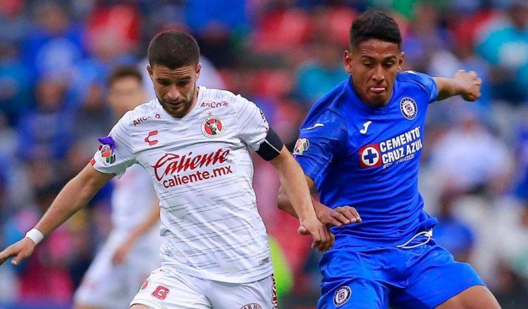 Pronósticos Liga MX | Tijuana vs Cruz Azul