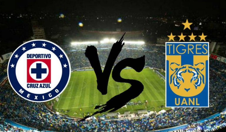 Liga MX | Pronóstico Cruz Azul vs Tigres
