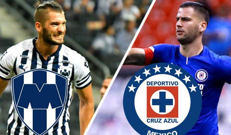 Monterrey vs Cruz Azul | Previa, Pronóstico y Cuotas